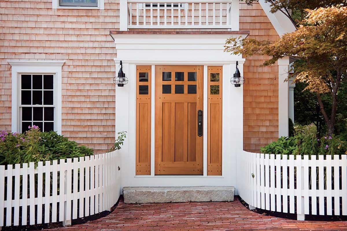 Windows Exterior Doors Pro Building Supplies
